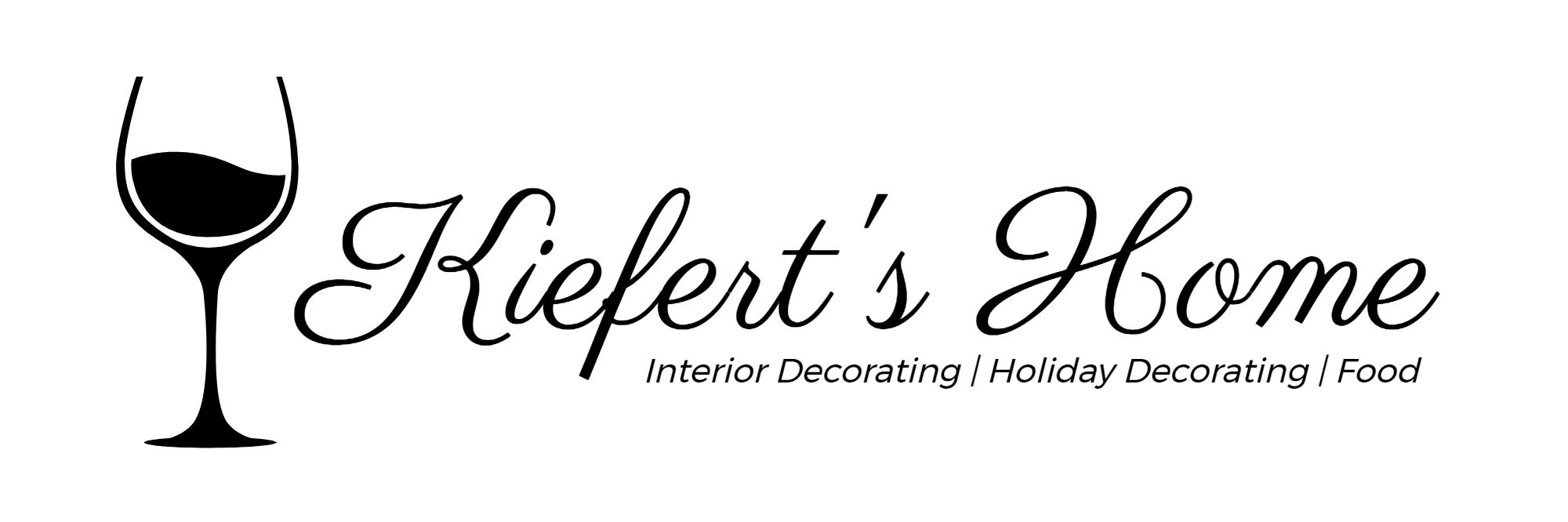 Kiefert's Home